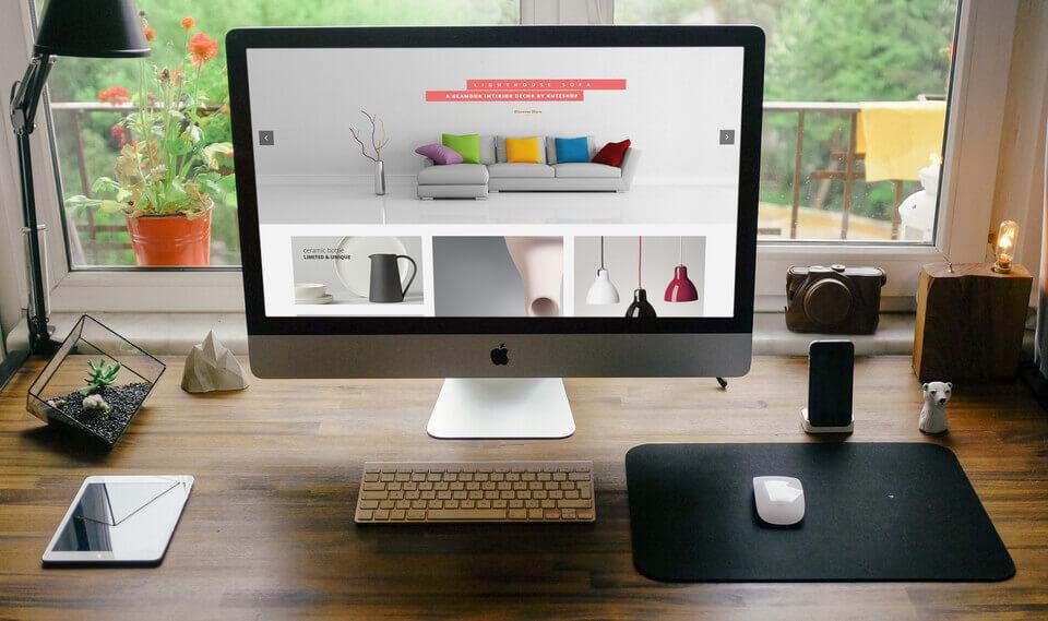công ty thiết kế web wordpress