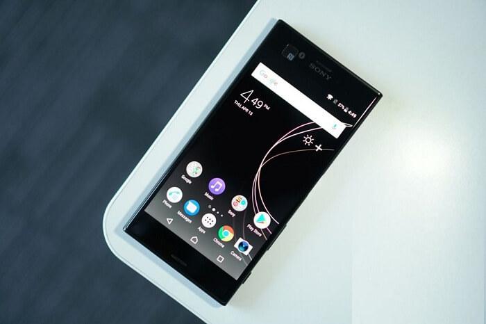 Sony Xperia XZ1: Những thông tin hé lộ trước thềm IFA 2017