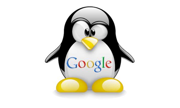 Webmaster SEO cần làm gì trước thuật toán Google Penguin