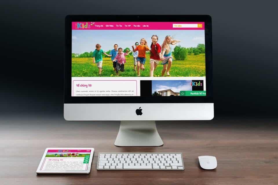 Website giáo dục, giới thiệu