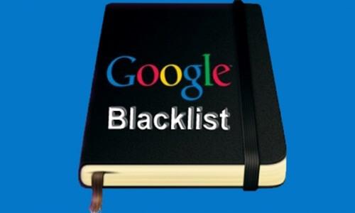 SEO như thế nào để không bị Google cho vào Black List