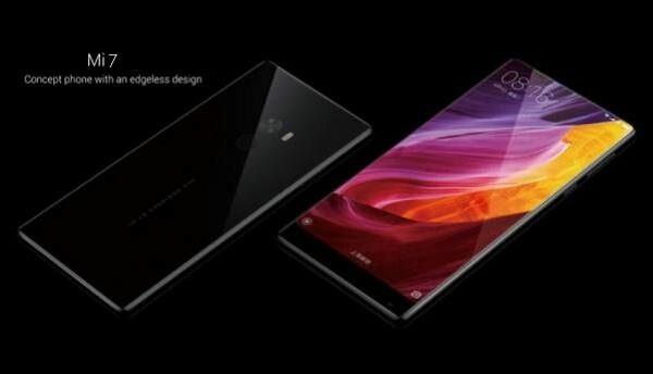 Xiaomi Mi 7 có thể sẽ vượt mặt Galaxy Note 9 vào năm 2018