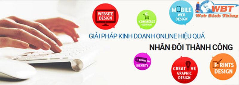 Cơ hội phát triển tuyệt vời cùng thiết kế website quận Bình Thạnh - 2