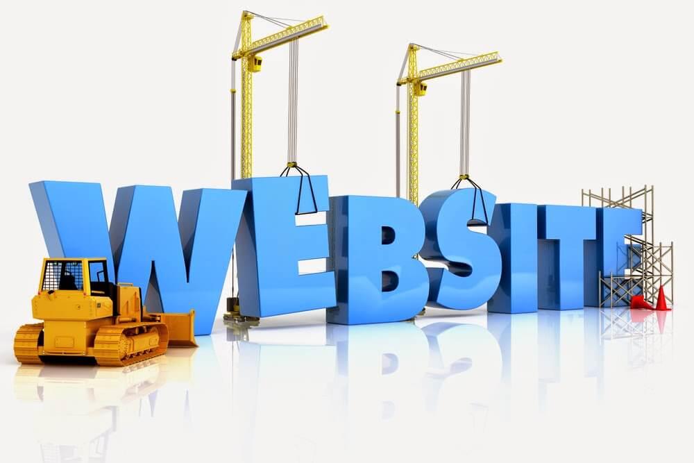 Giới thiệu dịch vụ thiết kế website quận 2 cho các doanh nghiệp - 1