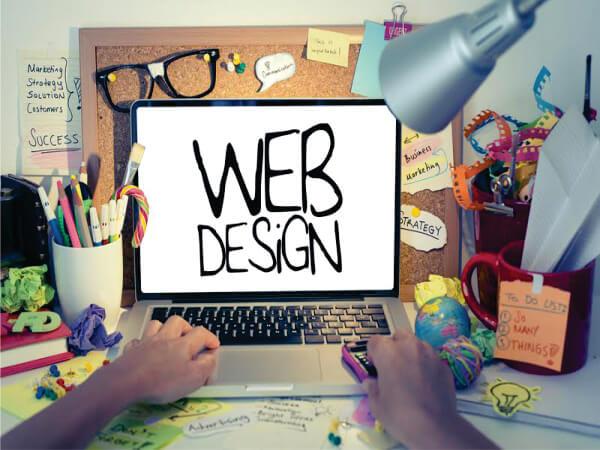 Thiết kế website chuyên nghiệp được đánh giá như thế nào - 2