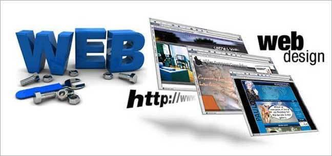 Thiết kế website quận 12 ưu tiên sự vượt trội về chất lượng và giá thành 1