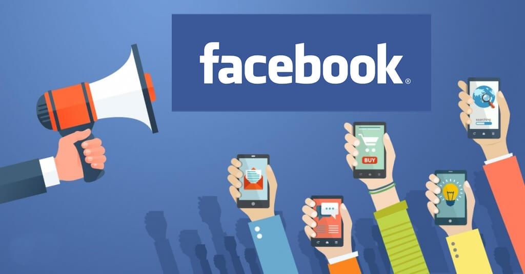 Làm thương hiệu trên facebook mảnh đất mới cho doanh nghiệp Việt Nam 2