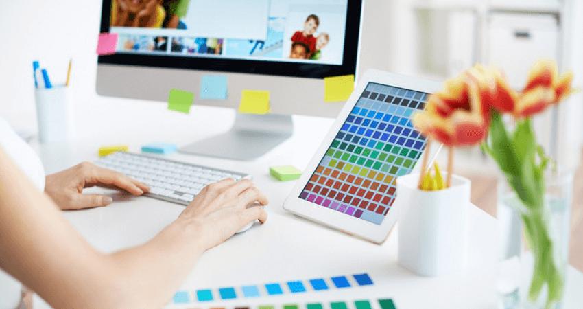 Dịch vụ thiết kế website Đà Nẵng - sự chuyên nghiệp tạo nên đẳng cấp 1