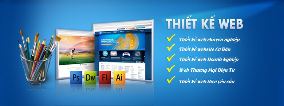Điểm mặt lý do bạn bên nên lựa chọn thiết kế website Tiền Giang 1