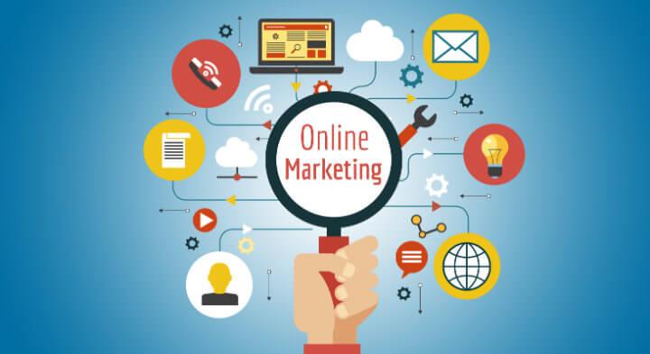 Chiến thuật Marketing online – bạn đã tận dụng hết để pháy triển website doanh nghiệp chưa?