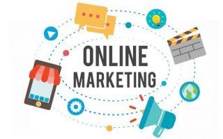 Marketing online - 1