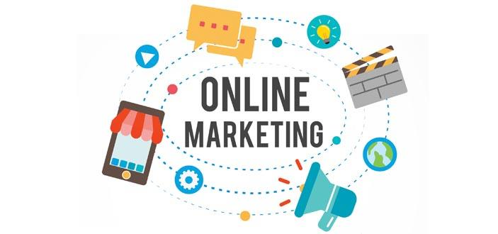 Marketing online - 1