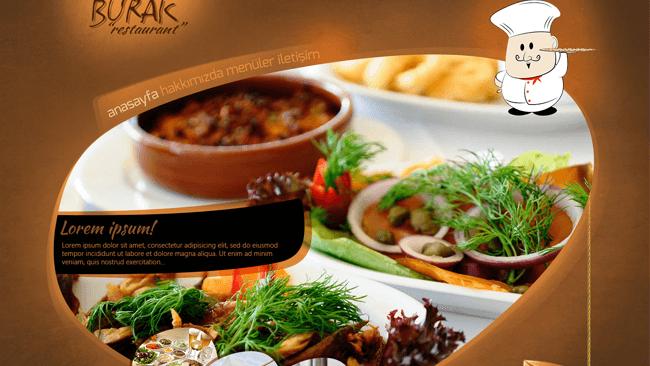 Thiết kế website chuyên nghiệp cho nhà hàng cần lưu ý những gì - 3