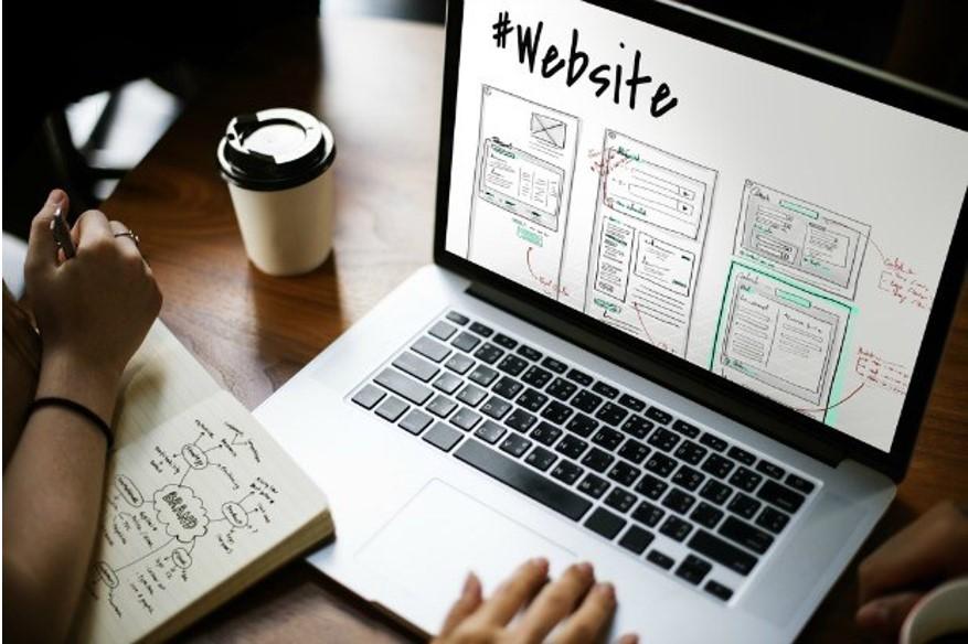 Đâu là những phần mềm thiết kế web tốt nhất