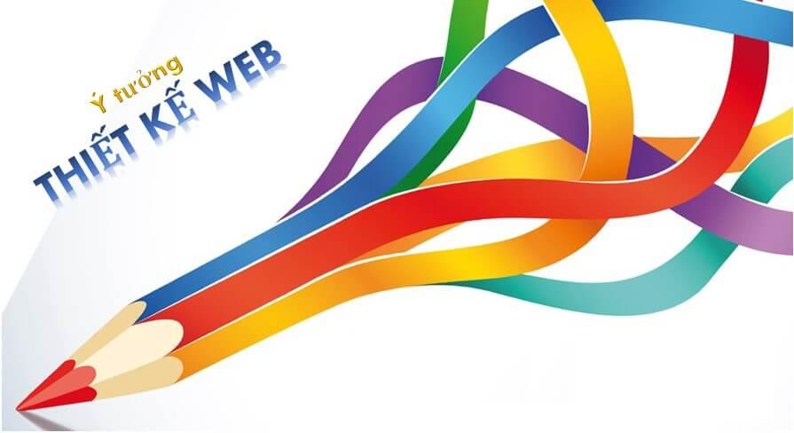 Lên ý tưởng trước khi bắt đầu các bước thiết kế Website