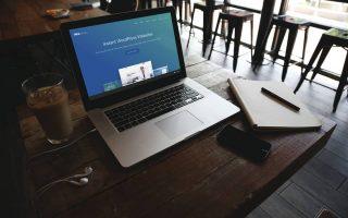 Mẫu Agency – Công ty dịch vụ quảng cáo, truyền thông 2