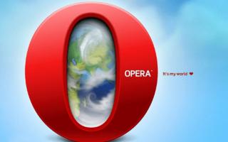 Opera 4