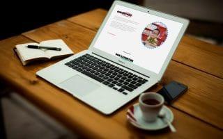 Thiết kế web giáo dục 2019