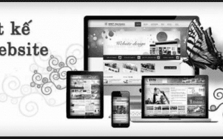 Thiet Ke Website