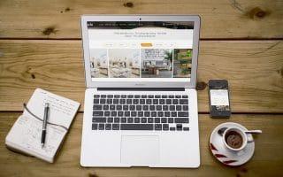 Thiết kế web dịch vụ xaydunganthi