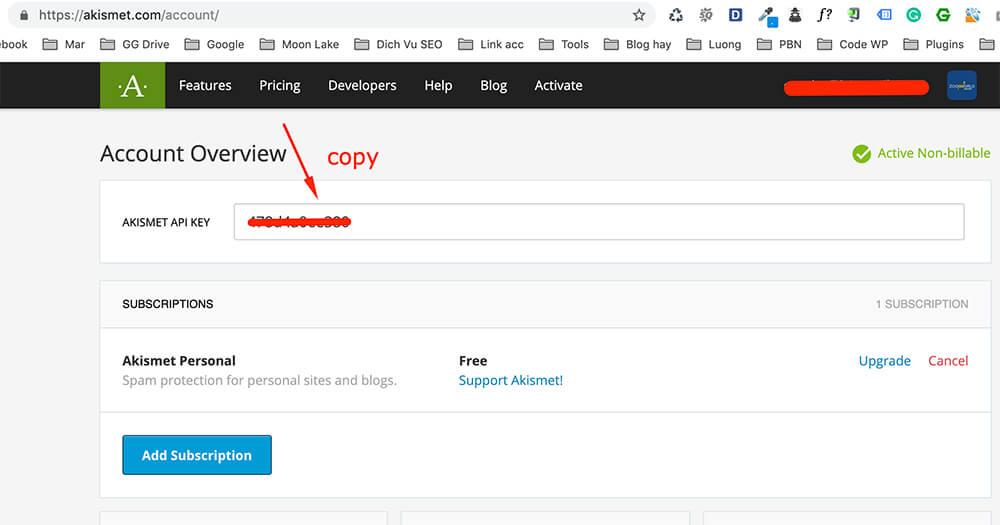 Don Dep Spam Cho Web WordPress WordPress