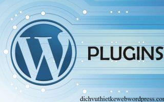 Plugin Worpress