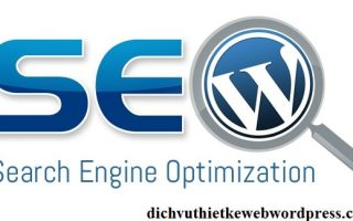 Seo Word Press