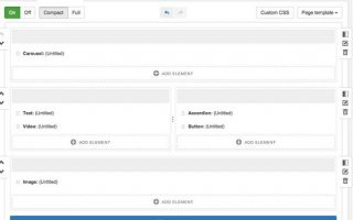 5 Plugin Page Builder Wordpress Bang Cach Keo Ha 1