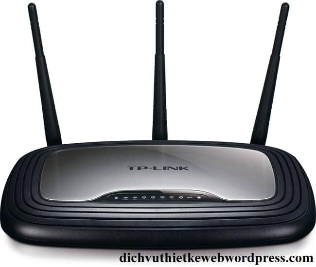 Bộ phát Wifi
